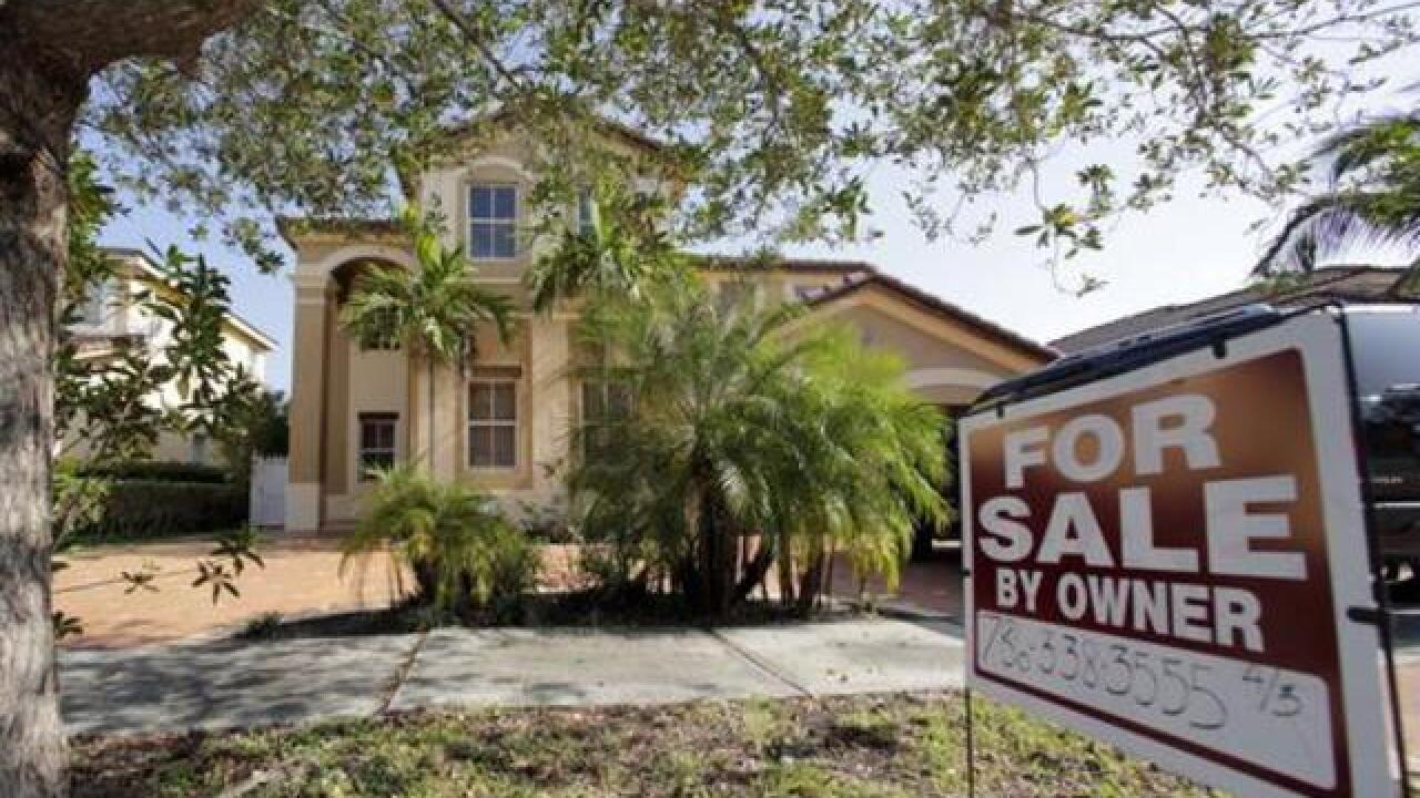 San Diego County home sales drop 10% in July