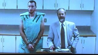 Missoula man who led law enforcement on high speed chase appears in court
