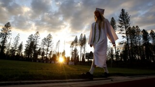 Some Central Coast schools now allowing prom, in-person graduations