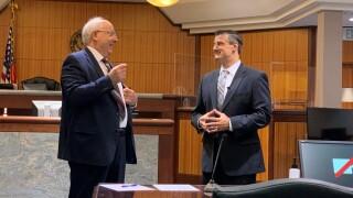 New Federal Judge Patricco