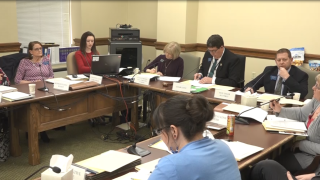 Medicaid-expansion bill advances out of MT House committee