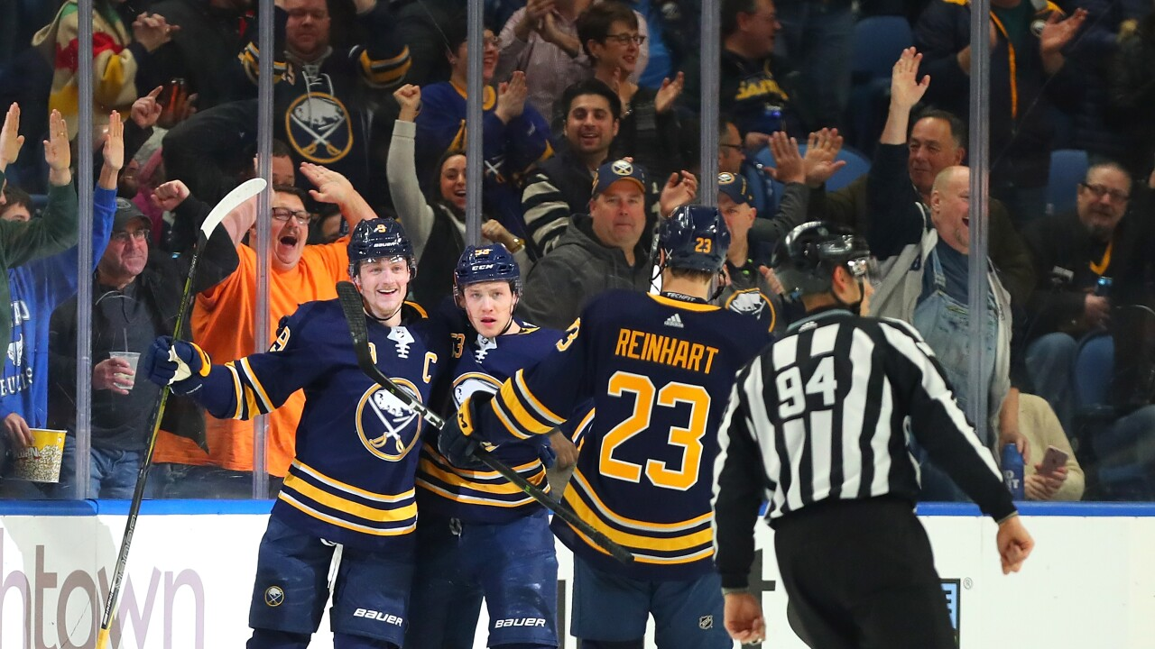 What the 2018-2019 season taught us about the Buffalo Sabres