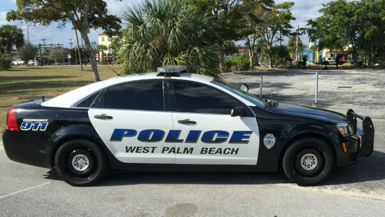 13 West Palm Beach patrol cars off the road due to engine failure in a week; sabotage not ruled out