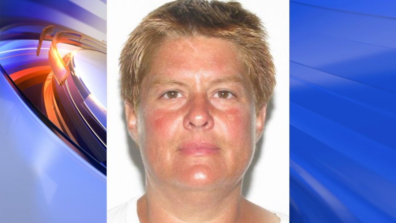 Missing James City Co. woman returns home safe