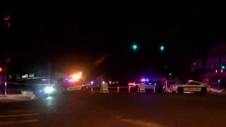 Motorcyclist dead following crash on Rangewood Drive
