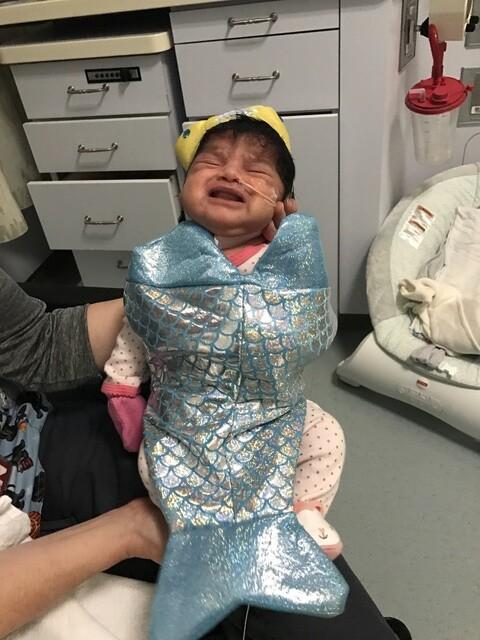 Aurora NICU babies celebrate Halloween [PHOTOS]