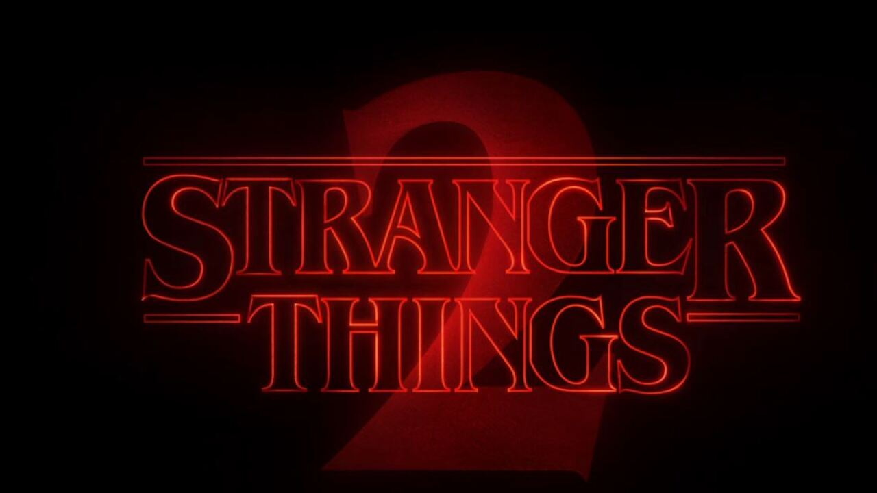 Netflix teases 'Stranger Things' season 2 in Super Bowl spot