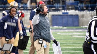 Montana State Bobcats football makes coaching changes
