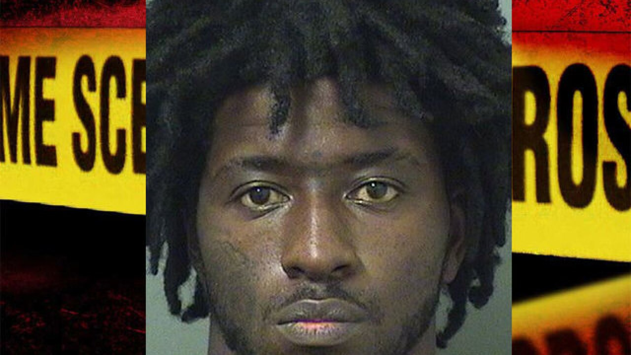 Marlin Joseph: West Palm Beach double murder suspect in custody, US Marshals Service says