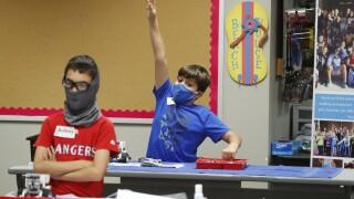 coronavirus school covid-19 schools schools coronavirus students masks