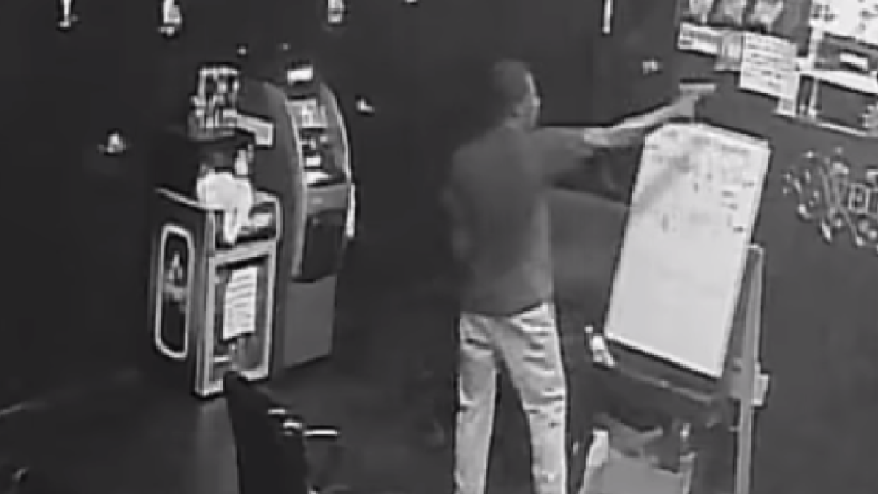 TPD searching suspect in Arcade Center armed robbery.png