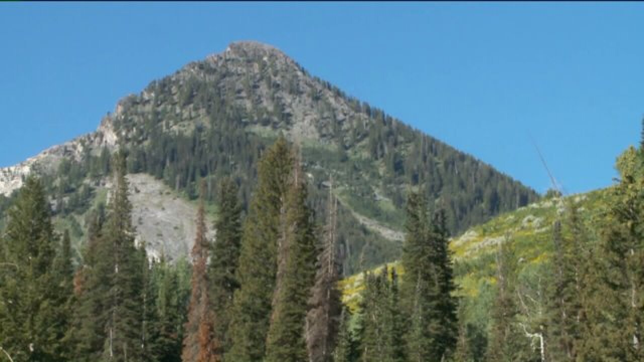 Republicans, Democrats agree on new legislation to protect Wasatch Mountains