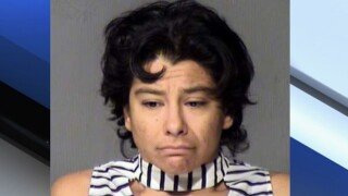 PD: Woman crashes car into wall trying to hit ex in Tolleson