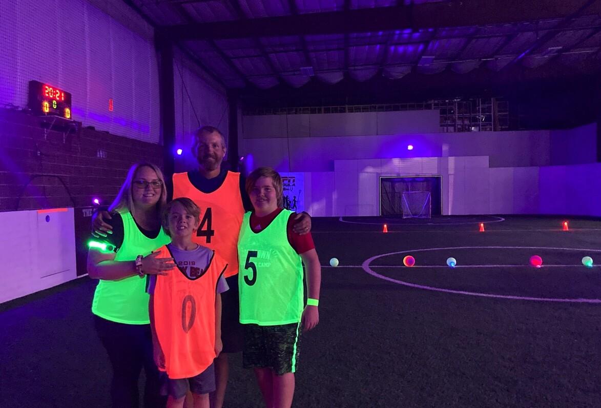 Hanavan family opens The Sports Barn in Missoula