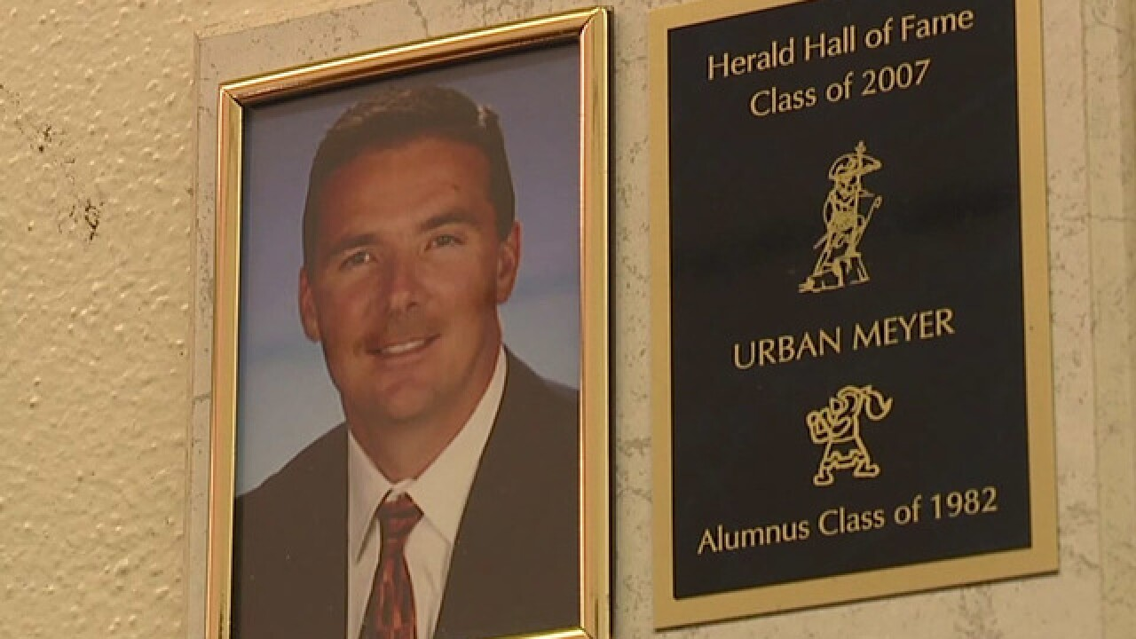 Meyer's legacy remembered by classmates