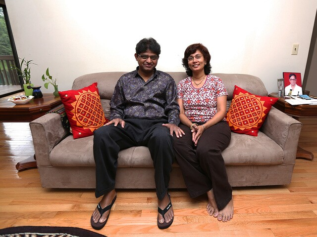 Slavery in Blue Ash: The D'Souza family's story of human trafficking and how it happened here