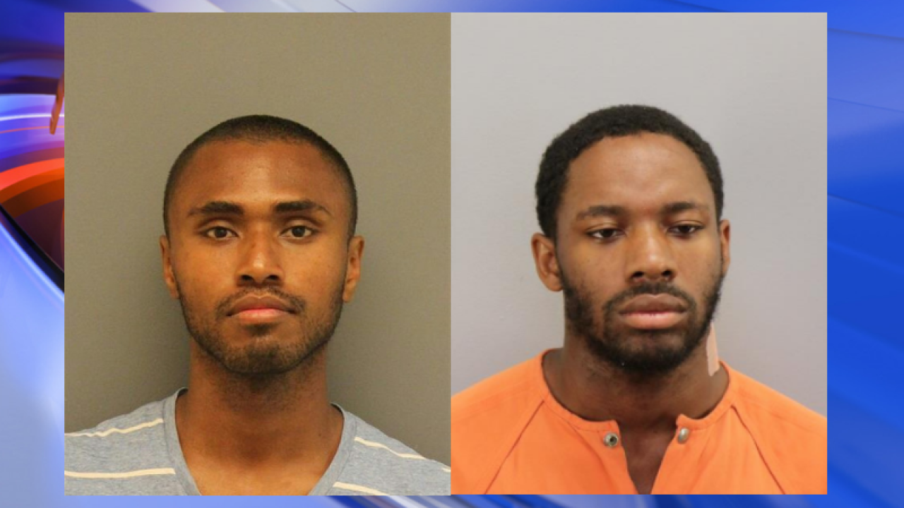 Mug shots from July 2019 arrests in Hampton Roads and NE North Carolina