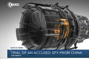 Historic espionage trial begins in closed Cincy courtroom