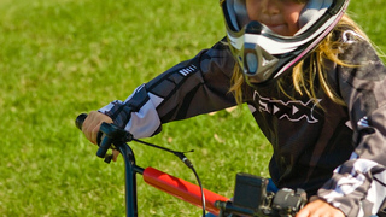 Bill allows children to drive more powerful ATVs