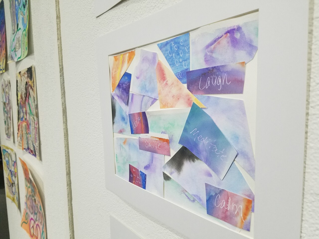 'Healing Art' features the works of behavioral health patients at St. Peter's Health