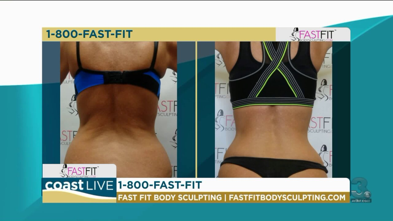 New tech to help achieve your body goals on Coast Live