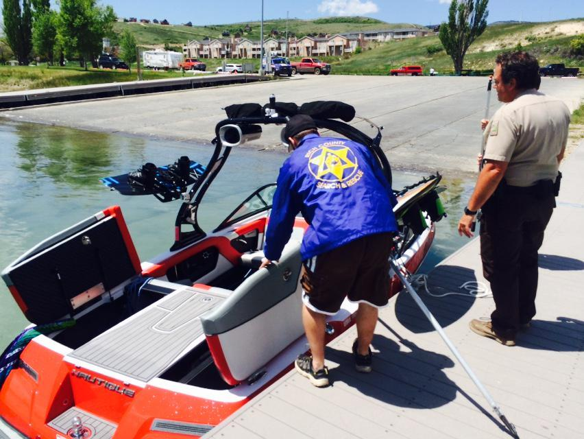 Photos: Bear Lake fatal boat accident is 'single worst tragedy' he's seen on lake, Rich County sheriff says
