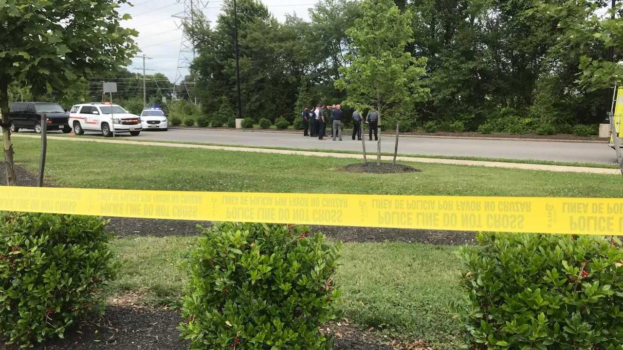 Man found dead in Henrico creek