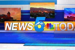 News5 Today Weekend