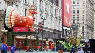 Macy's Thanksgiving Day Parade Will Return This Year