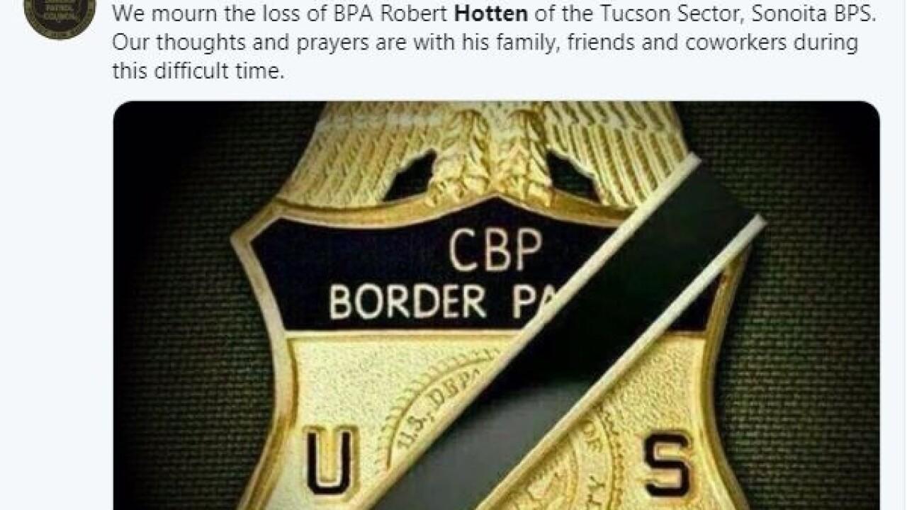 2019-10-07 BP Agent dead-union tweet.jpg