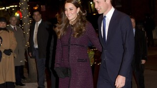 Prince William, Princess Kate begin 3-day visit in US
