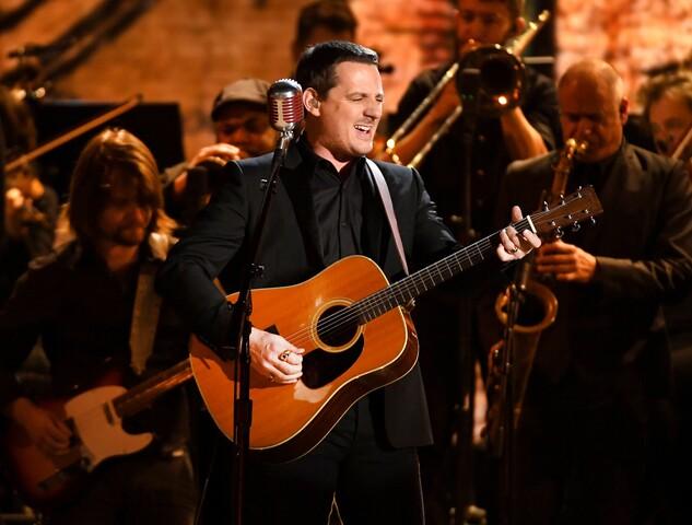 Gallery: 59th Annual Grammy Awards