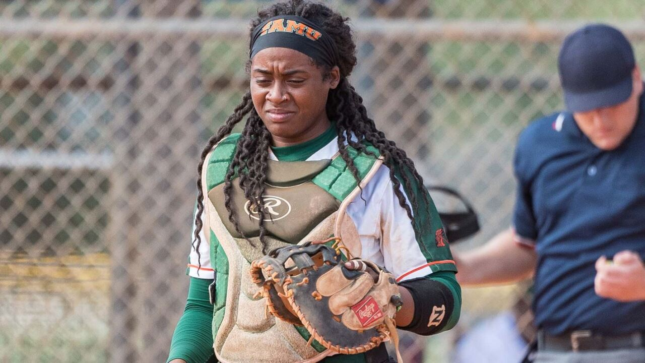 Softball FAMU