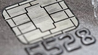 Visa introducing new 'chip' technology