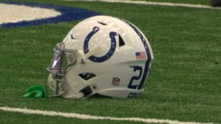 Colts announce several members of organization test positive for COVID-19