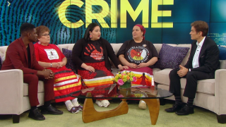 MMIW Hanna Harris case to be featured on Dr. Oz show