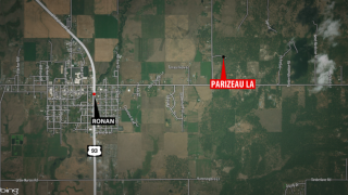 Fatal shooting investigated in Ronan