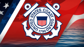 Coast Guard ends search for 2 missing in Mississippi River