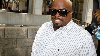 Cee Lo cut from performances, TV after rape tweets