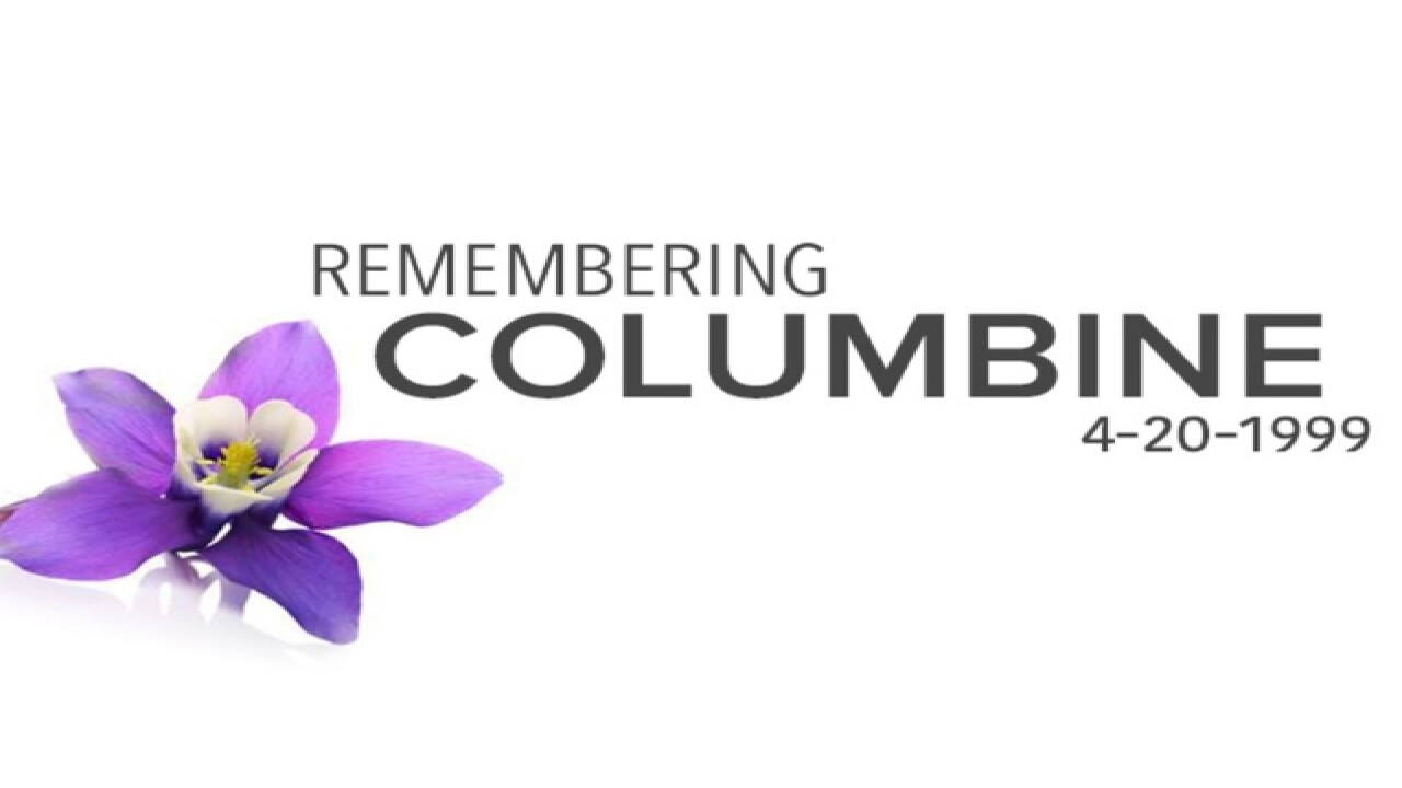 17 years since Columbine High School massacre