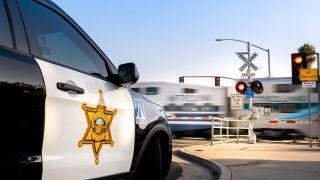 California deputies fatally shoot Black man during struggle