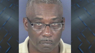 Gadsden County pastor arrested for lewd and lascivious molestation