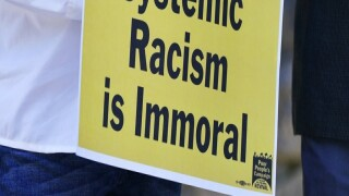 Race in the Classroom: The Debate Over 'Critical Race Theory'