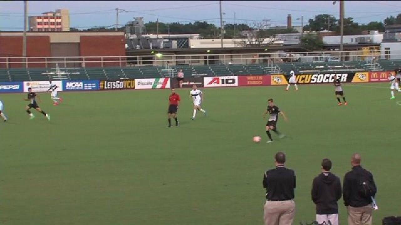 Check out a preview of VCU Men's Soccer