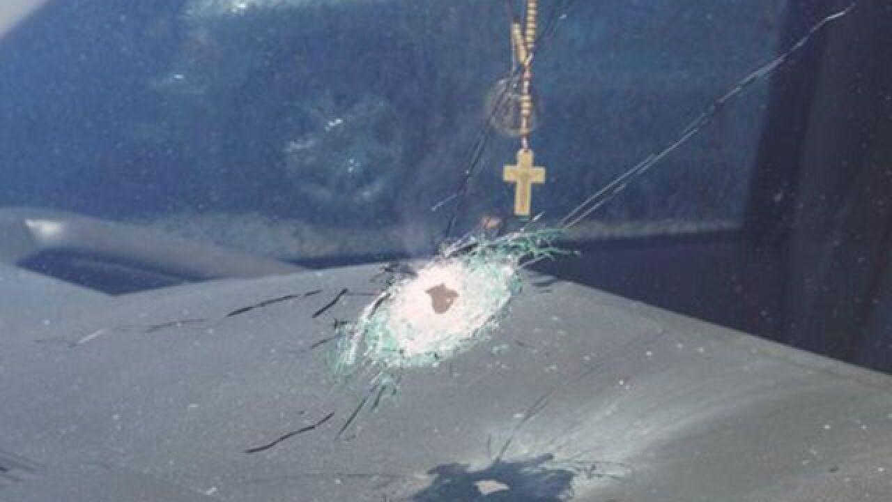 Arizona officials investigate freeway shootings