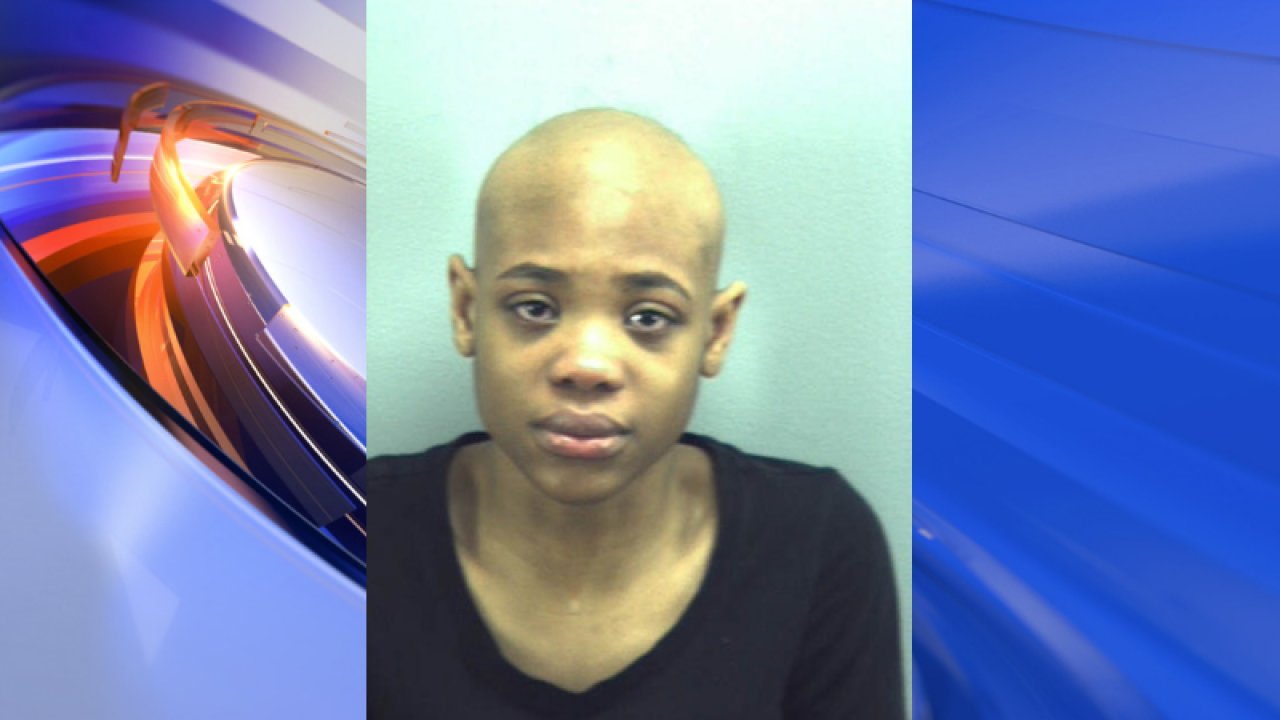 Woman pleads guilty after Virginia Beach hit and run leads officers on chase