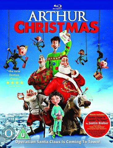 Holiday Movie Favorites