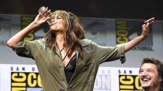 PHOTOS: Celebrities at San Diego Comic-Con 2017