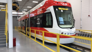 Detroit's QLINE cracks down on fare dodgers