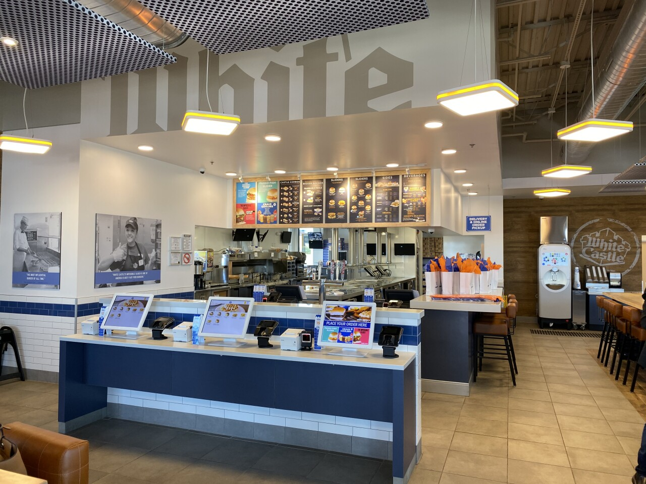 AZ White Castle location set to open